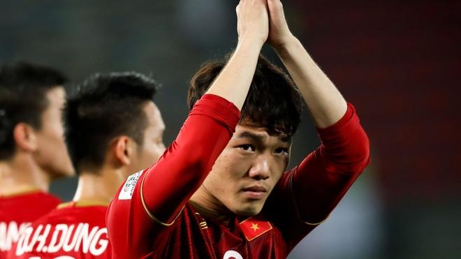 BLV Quang Huy: Hong Duy va Xuan Truong du bi la hop ly hinh anh