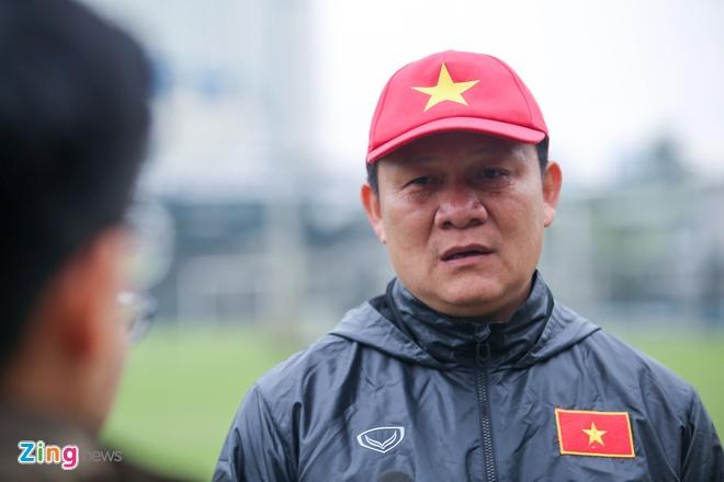 Tuyen thu Viet Nam phai tap them o nha khi nghi Tet Nguyen Dan hinh anh 3