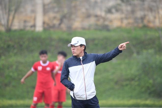 Tan binh V.League chieu mo HLV tung vo dich AFC Champions League hinh anh 1