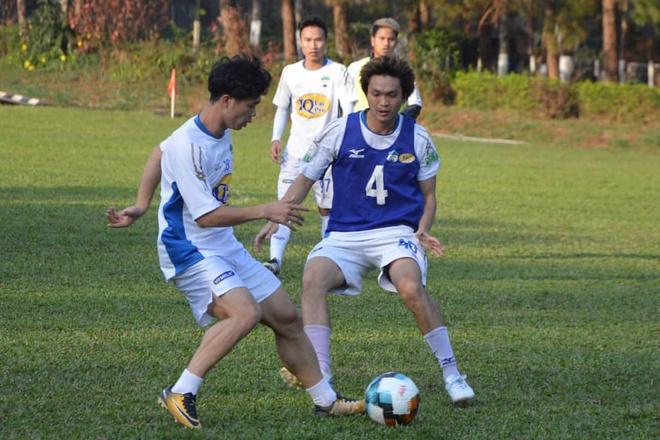 Tien ve Tuan Anh se tai xuat V.League 2019 vao ngay mai hinh anh 3