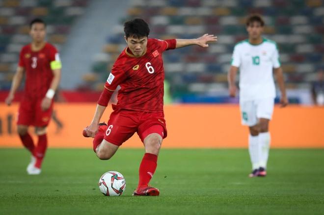 Xuan Truong co the doi dau Dang Van Lam vao cuoi thang 5 hinh anh