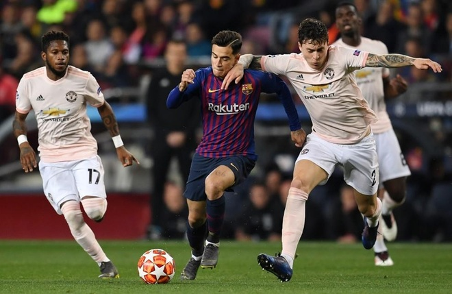 truc tiep Man Utd vs Barca anh 2