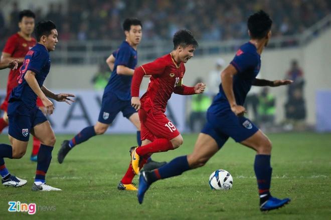 'Cau thu Thai Lan bat luc va uc che truoc U23 Viet Nam' hinh anh 2