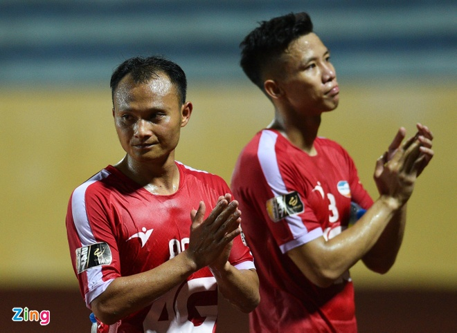 Tuyen Viet Nam co the mat Van Hau, Trong Hoang o tran gap Thai Lan hinh anh 1