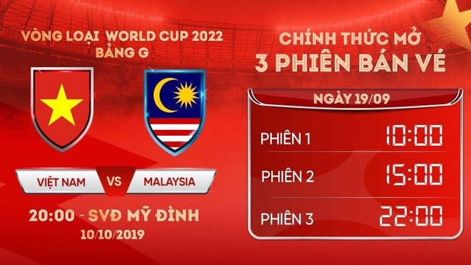 VFF ban ve vong loai World Cup tu sang nay anh 1
