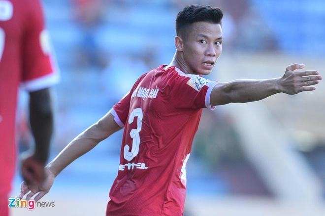 Cong Phuong ve CLB TP.HCM va nhung thuong vu truoc V.League 2020 hinh anh 1 20_zing.jpg