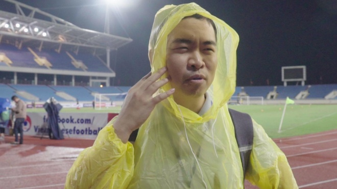 Phong vien Han Quoc: 'HLV Park Hang-seo la nguoi hung o Han Quoc' hinh anh