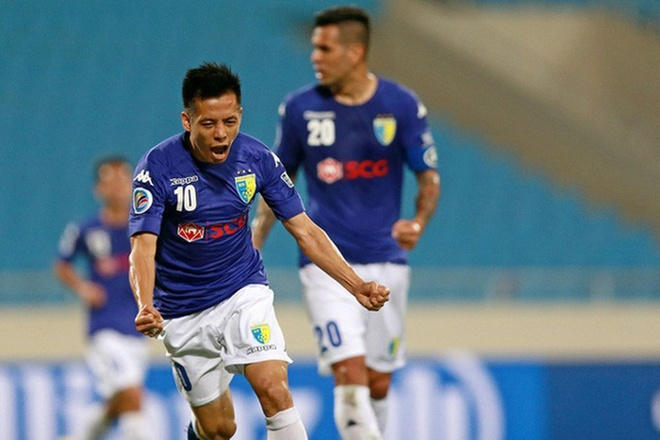 Van Quyet dan dau danh sach 'nga ban den' ghi ban  AFC Cup anh 1