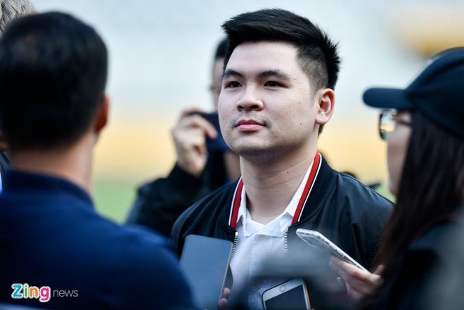 Nc247info tổng hợp: CLB Hà Nội sẵn sàng trả tiền để Văn Hậu ở lại Hà Lan