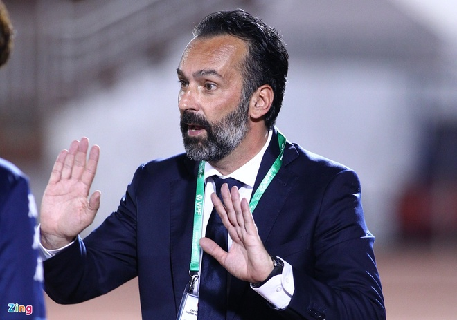 Don kien cua HLV Lopez len FIFA do ban tu cach cau thu thu ly anh 2