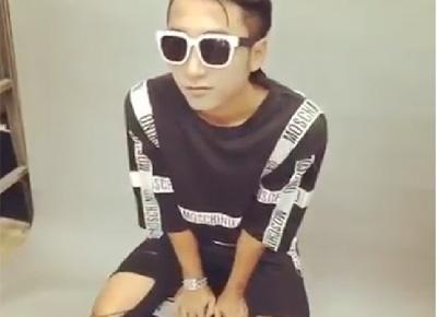 Ban sao Son Tung M-TP bi chi trich vi clip moi hinh anh