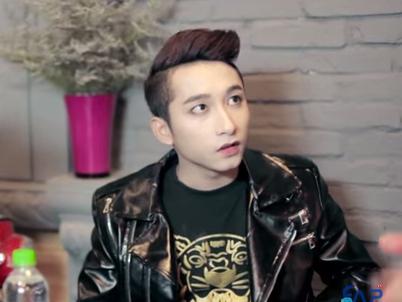 Ban sao Son Tung M-TP dong clip hai gay chu y hinh anh