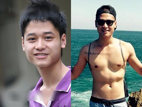 Dan hot boy 'Nhat ky Vang Anh' ngay ay - bay gio hinh anh 7