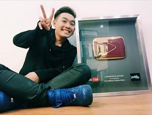 Nhung ban tre Viet nhan nut Play danh gia tu YouTube hinh anh 2