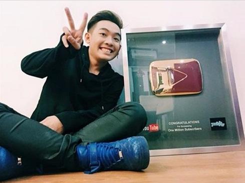 Nhung ban tre Viet nhan nut Play danh gia tu YouTube hinh anh