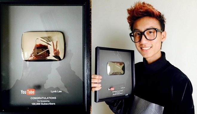 Nhung ban tre Viet nhan nut Play danh gia tu YouTube hinh anh 6