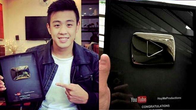 Nhung ban tre Viet nhan nut Play danh gia tu YouTube hinh anh 5