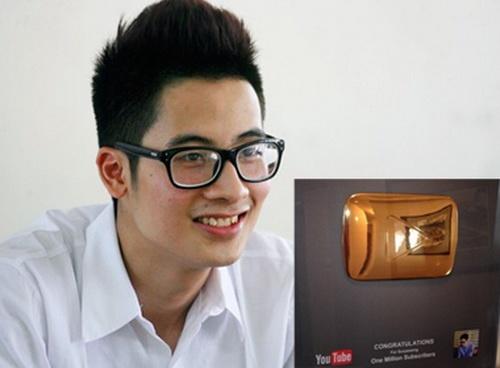 Nhung ban tre Viet nhan nut Play danh gia tu YouTube hinh anh 1