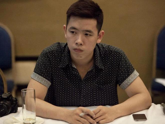 Gap dao dien 9X Viet duoc chon tham gia LHP Busan 2015 hinh anh