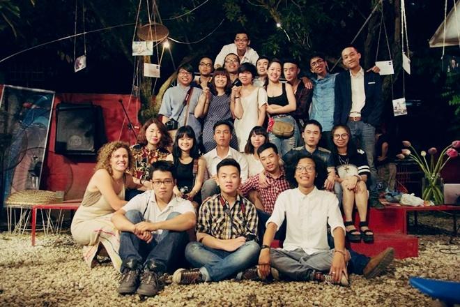 Nhung chuyen chua ke ve nhom Humans of Ha Noi hinh anh 1