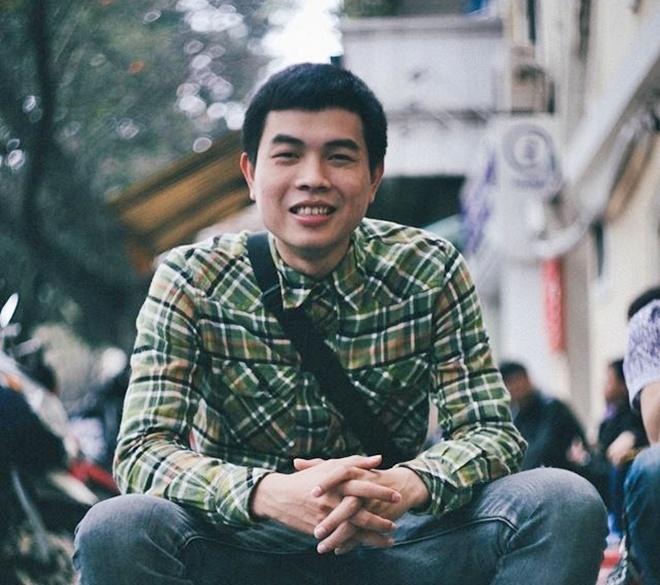 Nhung chuyen chua ke ve nhom Humans of Ha Noi hinh anh 2