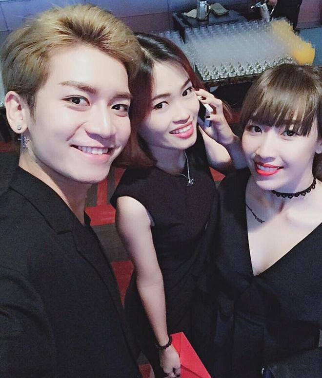BB&BG, DamTV dai dien Viet Nam gianh giai thuong chau A hinh anh 1