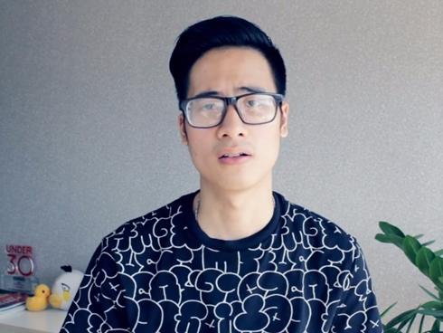 JVevermind thua nhan chia tay Mie trong vlog moi hinh anh