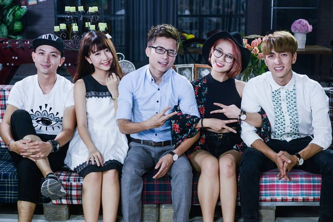 Binh An: 'Toi khong roi 5S Online vi bat dong voi e-kip