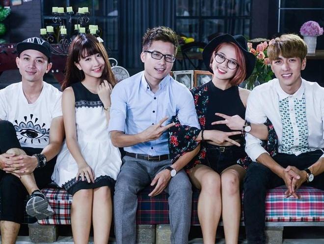 Binh An: 'Toi khong roi 5S Online vi bat dong voi e-kip' hinh anh