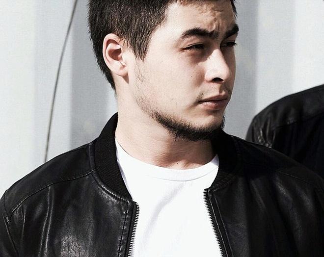 Daniel Hoàng là nhiếp ảnh gia trẻ tuổi, chuyên chụp các bộ ảnh lookbook thời trang đẹp mắt.