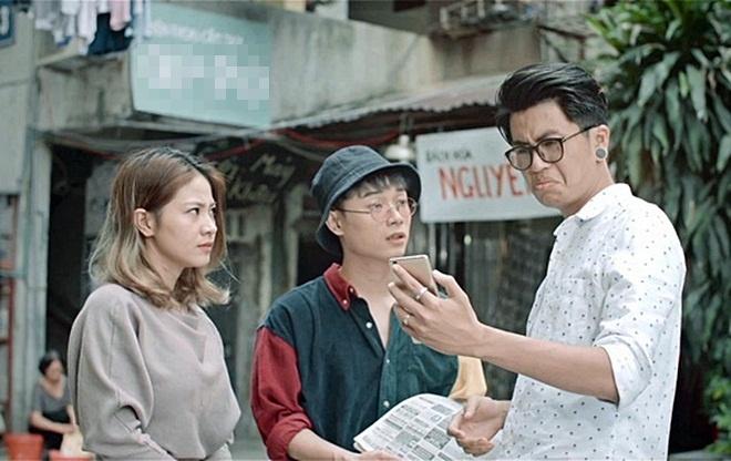 Ung Duy Kien ke chuyen bi vo danh trong MV 'That bat ngo' hinh anh 3