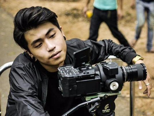 Ung Duy Kien ke chuyen bi vo danh trong MV 'That bat ngo' hinh anh