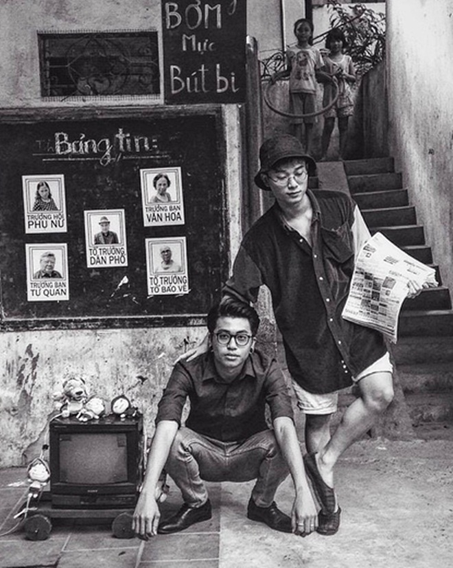 Ung Duy Kien ke chuyen bi vo danh trong MV 'That bat ngo' hinh anh 2