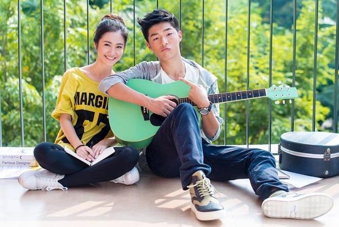 Hot girl Jun Vu va nhung lan hop tac voi ngoi sao Thai Lan hinh anh 1
