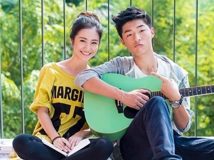 Hot girl Jun Vu va nhung lan hop tac voi ngoi sao Thai Lan hinh anh