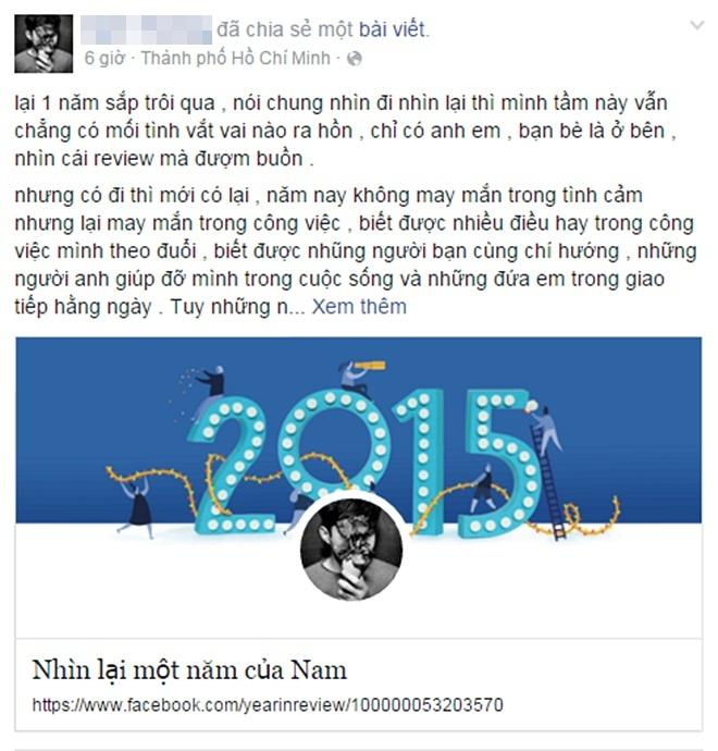 Trao luu chia se anh dang nho nhat nam 2015 tren Facebook hinh anh 1