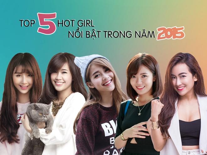 5 hot girl noi bat trong nam 2015 hinh anh