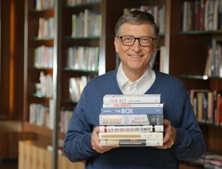 Lam sao de nuoi duong mot ty phu nhu Bill Gates? hinh anh 2