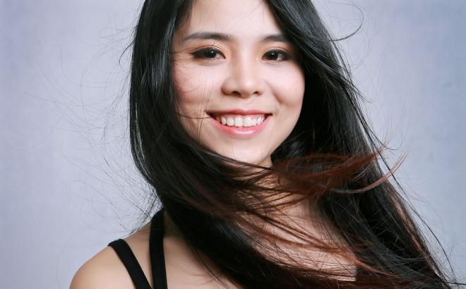 9X lam clip ve canh sac Quang Binh thu hut dan mang hinh anh