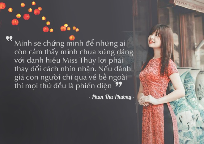miss thuy loi anh 2