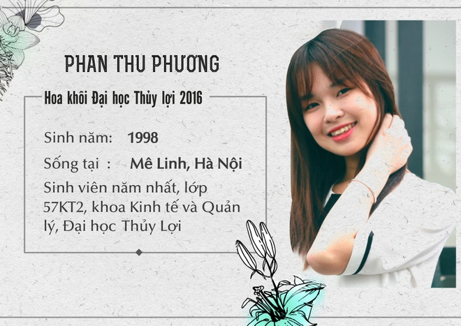 miss thuy loi anh 1
