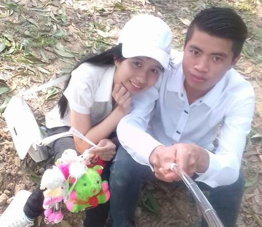 Thap 1.000 ngon nen mung sinh nhat ban gai o Thai Nguyen hinh anh 3