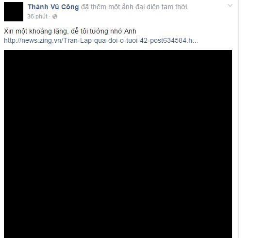 Tran Lap qua doi nhung 'Buc Tuong' mai trong trai tim mang hinh anh 2