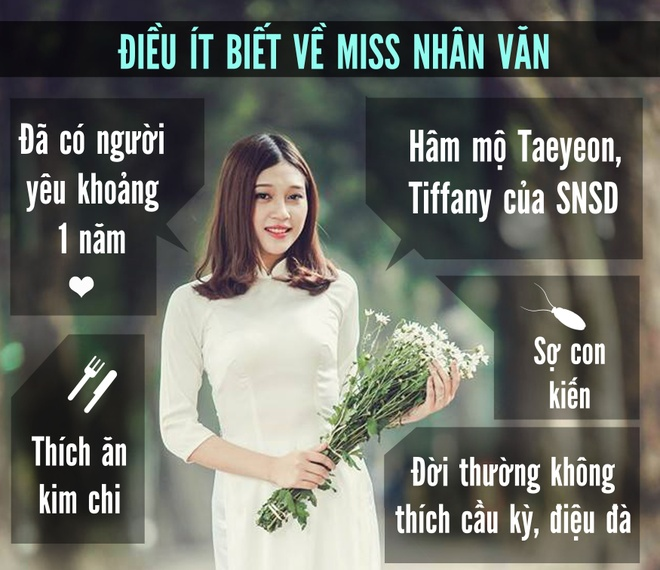 Hoa khoi Nhan van: 'Minh 7 nam nay la fan ruot cua SNSD' hinh anh 2