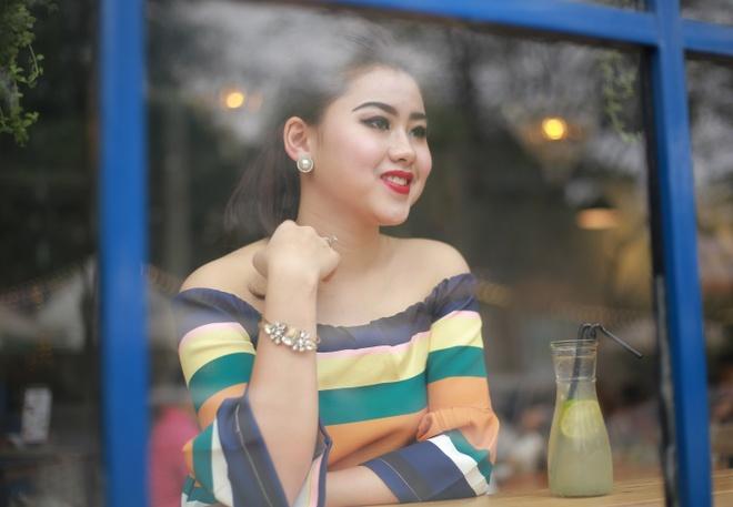 10 nu sinh tai sac nhat Dai hoc Van hoa Ha Noi hinh anh 5