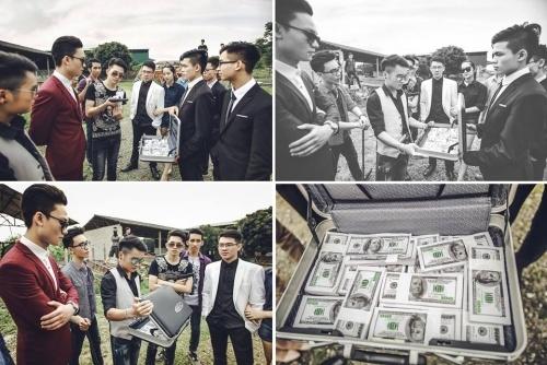 Teen Ninh Binh chup ky yeu 'Anh hung cuu my nhan' hinh anh 5
