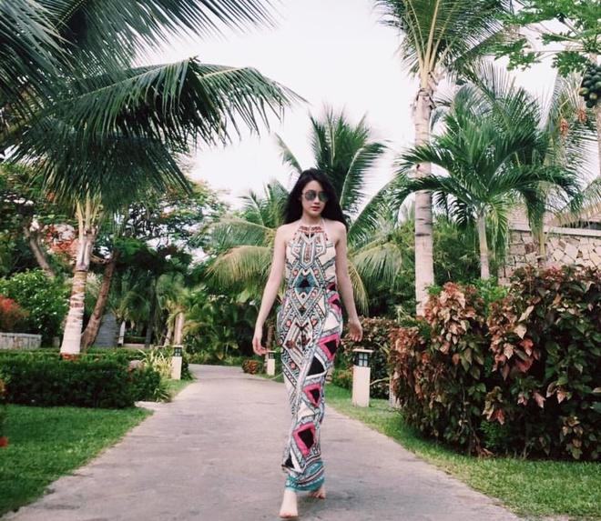 Cuoc song giau sang cua hot girl Lao goc Viet hinh anh 10