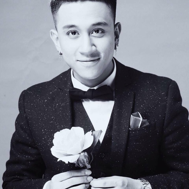 Hot boy co giong hat gay tranh cai tai Vietnam Idol 2016 hinh anh 1