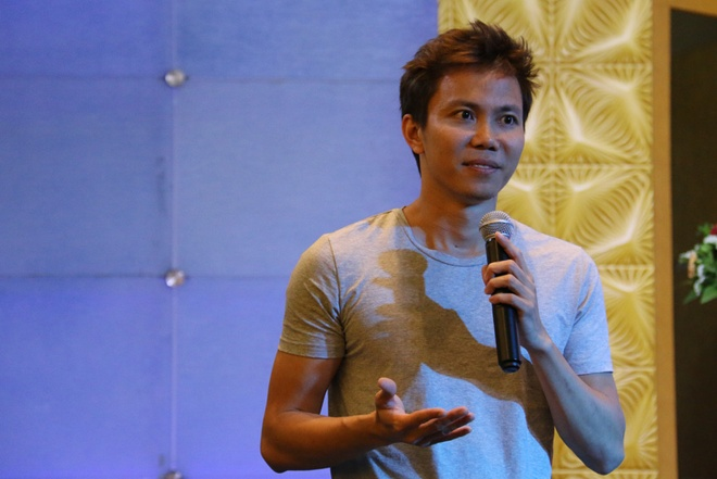 CEO Uber Viet: 'Toi tung la ke ngao man' hinh anh 1