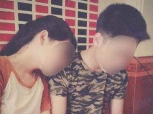 9X to ban gai doi chia tay vi khong dung iPhone hinh anh